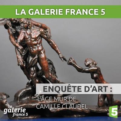 L'âge mûr de Camille Claudel torrent magnet