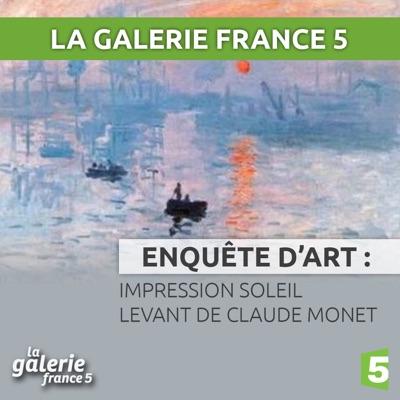 Impression soleil levant de Claude Monet torrent magnet