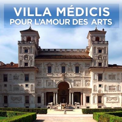 La villa Médicis, pour l'amour des arts torrent magnet
