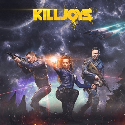 Killjoys, Saison 1 torrent magnet
