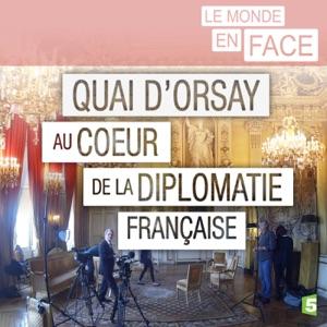 Quai d'Orsay, au cœur de la diplomatie française torrent magnet