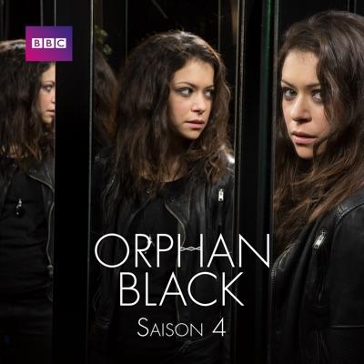 Orphan Black, Saison 4 (VOST) torrent magnet