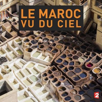 Le Maroc vu du ciel torrent magnet