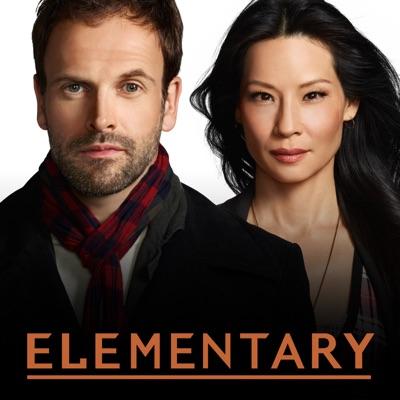 Elementary, Season 5 torrent magnet