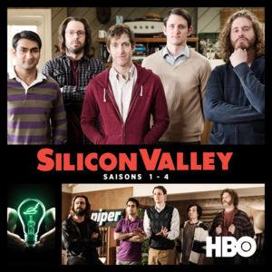 Télécharger Silicon Valley, Saisons 1 à 4 (VOST)
