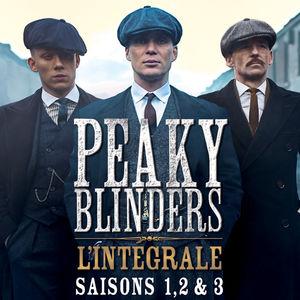 Telecharger Peaky Blinders L Integrale Des Saisons 1 2 3 Vf