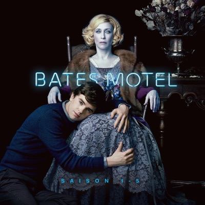 Bates Motel, Saison 1 - 5 (VF) torrent magnet