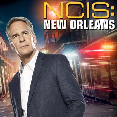 NCIS: New Orleans, Season 3 torrent magnet
