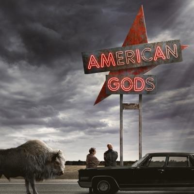 American Gods, Saison 1 (VOST) torrent magnet