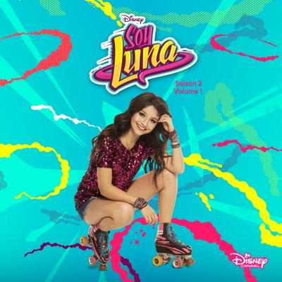 Soy Luna, Saison 2, Vol. 1 torrent magnet