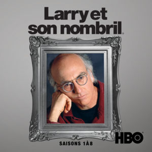 Larry et son nombril, Saisons 1 à 8 (VF) torrent magnet
