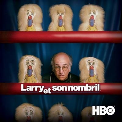 Larry et son nombril, Saison 4 (VOST) torrent magnet