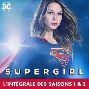 Supergirl, l'intégrale des saisons 1 et 2 (VOST) torrent magnet