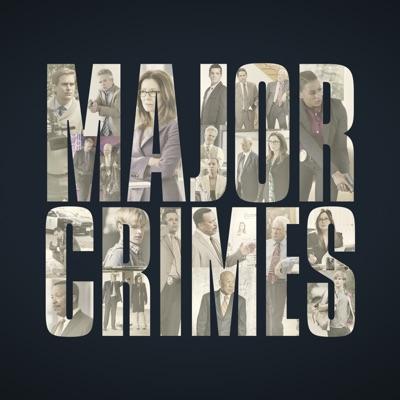 Major Crimes, Saison 4 (VF) torrent magnet
