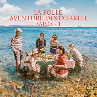 La Folle Aventure des Durrell, Saison 1 (VOST) torrent magnet