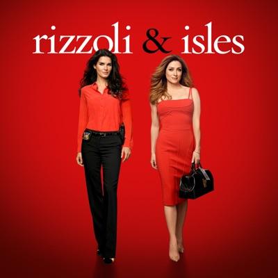 Rizzoli & Isles, Saison 6 (VF) torrent magnet