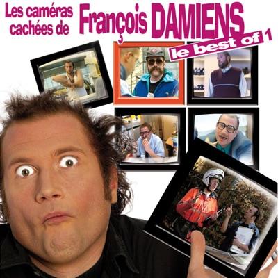 Les caméras cachées de François Damiens, Saison 1 torrent magnet
