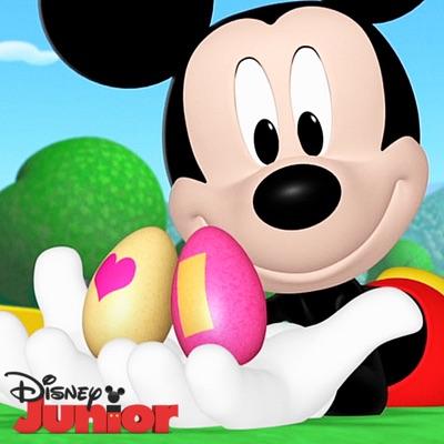 Telecharger Le Meilleur De Disney Junior 5 Episodes