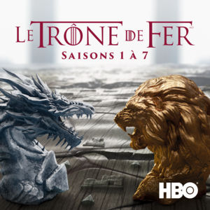 Game of Thrones (Le Trône de fer), Saisons 1-7 (VOST) torrent magnet