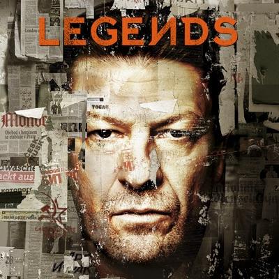 Legends, Saison 2 (VF) torrent magnet