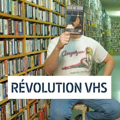 Révolution VHS torrent magnet