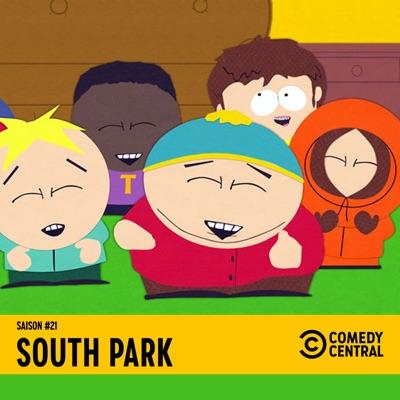 South Park, Saison 21 (VOST) torrent magnet