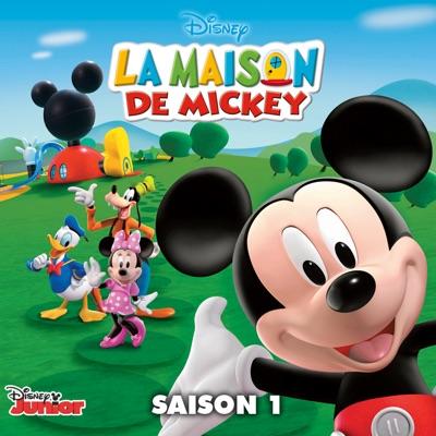 La maison de Mickey, Saison 1 torrent magnet