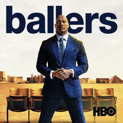 Ballers, Saison 3 (VF) torrent magnet