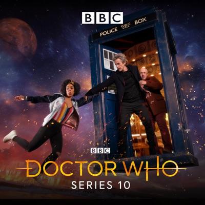 Doctor Who, Season 10 torrent magnet