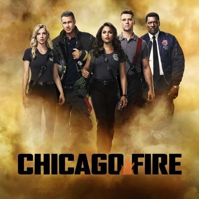 Chicago Fire, Saison 6 (VOST) torrent magnet