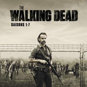 The Walking Dead, Saisons 1-7 (VOST) torrent magnet