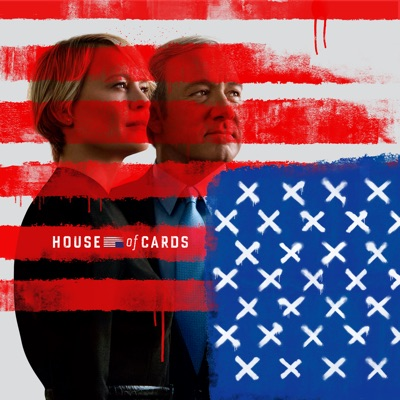House of Cards, Saison 5 (VOST) à télécharger