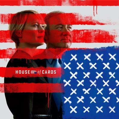 House of Cards, Saison 5 (VOST) torrent magnet