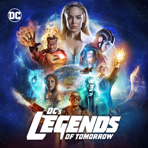 DC's Legends of Tomorrow, Saison 3 (VOST) à télécharger
