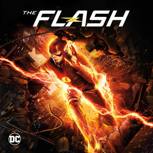 The Flash, Saison 4 (VOST) à télécharger