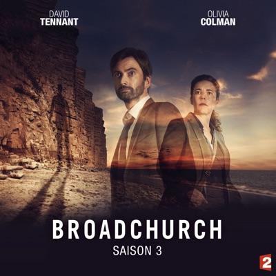 Broadchurch, Saison 3 (VOST) torrent magnet