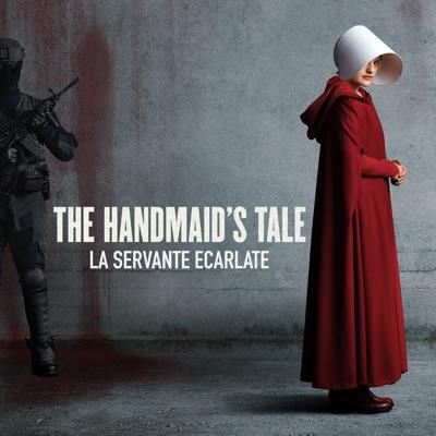 The Handmaid's Tale (La servante écarlate), Saison 1 (VOST) torrent magnet