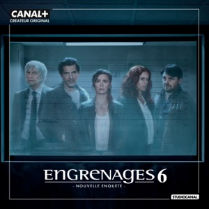 engrenages saison 6 uptobox