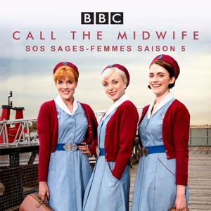 Call The Midwife, Saison 5 (VOST) torrent magnet