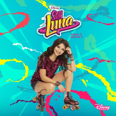 Soy Luna, Saison 2, Vol. 2 torrent magnet