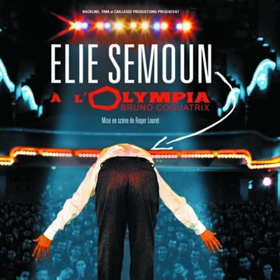 Elie Semoun à l'Olympia, Saison 1 torrent magnet