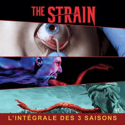 The Strain, l'intégrale des saisons 1 à 3 (VF) torrent magnet
