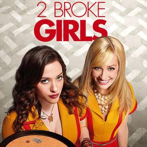 .2 Broke Girls, Saison 1 (VF) torrent magnet