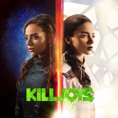 Killjoys, Saison 3 torrent magnet