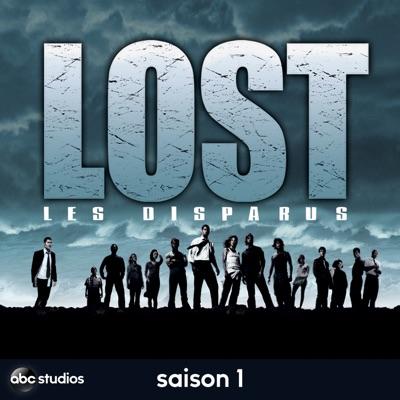 Télécharger lost, les disparus saison 3 [complete] dvdrip french.