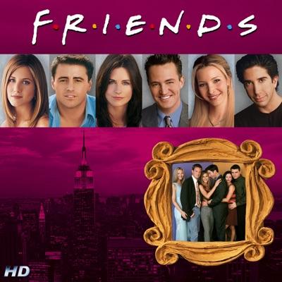 Friends, Saison 7 (VOST) torrent magnet
