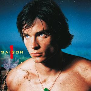 .Smallville, Saison 1 torrent magnet