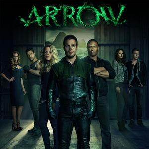 Arrow, Saison 2 (VF) - DC COMICS torrent magnet