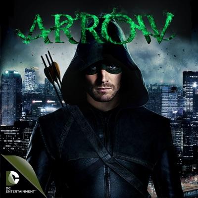 Arrow, Saison 3 (VF) - DC COMICS torrent magnet