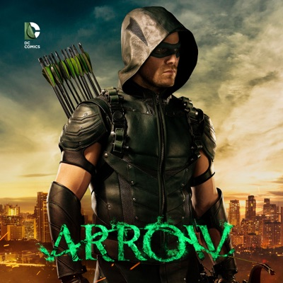 Arrow, Saison 4 (VOST) - DC COMICS torrent magnet
